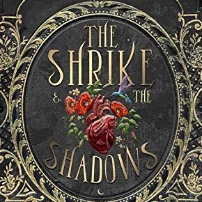Review: The Shrike and the Shadows by A.M. Wright and Chantal Gadour