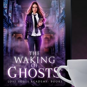 Review: The Waking of Ghosts by Lilliana Rose