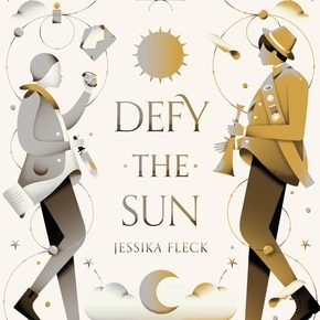 Creating Beware the Night & Defy the Sun: an interview with Jessika Fleck