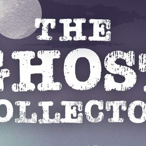Review: The Ghost Collector by Allison Mills