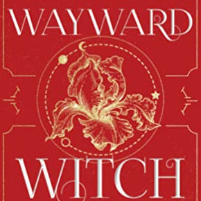 Review of Wayward Witch by Zoraida Córdova