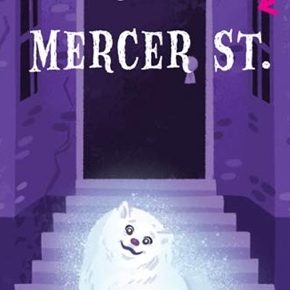 Review of The Second-Best Haunted Hotel on Mercer Street by Cory Putman Oakes