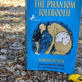 Retro Review: The Phantom Tollbooth by Norton Juster