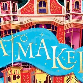 Review: The Hatmakers by Tamzin Merchant