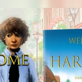 Creating Welcome to Harmony: an interview with Dan O' Mahony