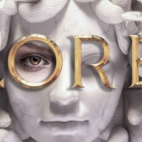 Review of Lore by Alexandra Bracken
