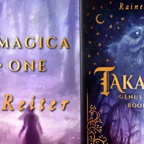 Creating Takakush: an Interview with Raine Reiter
