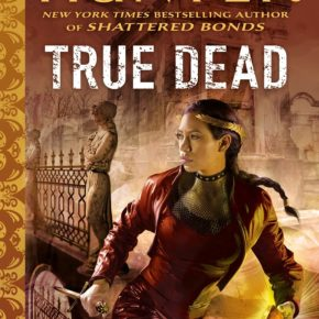 Creating True Dead: an Interview with Faith Hunter