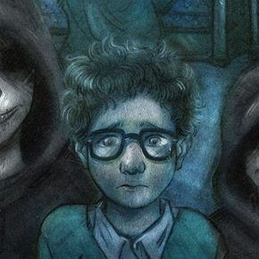 Review: Empty Eyes by Nancy Gray