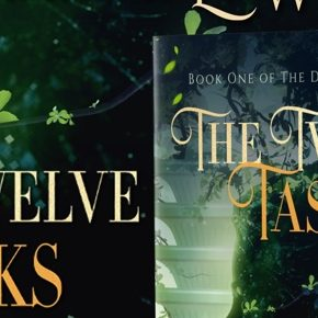 Creating The Twelve Tasks: an interview with Katharine E. Wibell