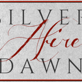 Creating Silver Dawn Afire: an interview with Sonja J. Breckon