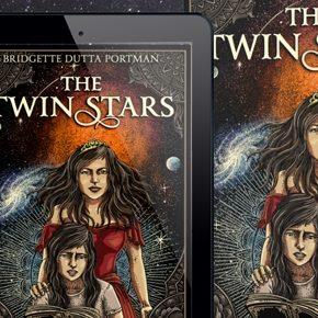 Creating The Twin Stars: an Interview with Bridgette Dutta Portman